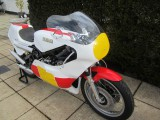 1980 Yamaha TZ500 G 4A0 4 Cylinder Two Stroke
