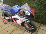 2004/5/6 World Endurance Championship Phase one Yamaha R1 1000cc