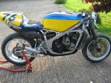 1984 Suzuki XR45 /5 RGB500