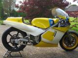 1983 Suzuki XR45