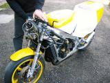 1984 Suzuki XR45/5