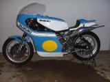 1976 Suzuki RG500 MK1