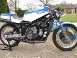 197 Suzuki Rg500 MK2
