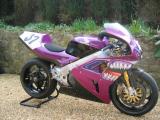 1994 HONDA RC45 HRC