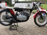 1970 Yamaha TR2 350cc