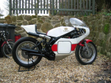 1978 Yamaha TZ750E