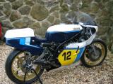 1980 Yamaha TZ500G