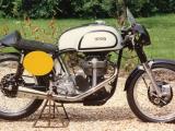 1962 Manx Norton 500cc