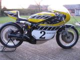 1977 Yamaha TZ750D