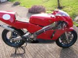 1991 Honda RS250