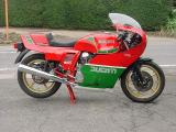 1986 Ducati MHR 900