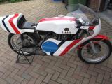 1974 Yamaha TZ350A/B
