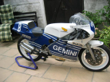 1987 Ex Joey Dunlop RS250