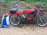 1979 Honda RSW125