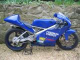 1992 Honda RS125