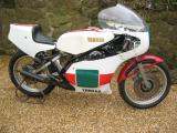 1980 Yamaha TZ250G
