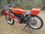 Honda MTR125 1977