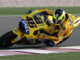 Valantino Rossi Camel Yamaha M1 Moto GP