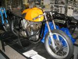 68) 1960 Manx Norton 350cc Ex Reg dearden Machine