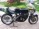 Armstrong 250cc Rotax