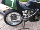 250cc Armstrong Rotax