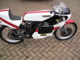 1980 Yamaha TZ125G