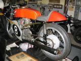 Honda RC143 125cc the Ex Mike Hailwood Isle Of Man TT winner