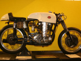 Mike Hailwood 250cc Mondial DOHC