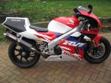 1996 Honda RC45