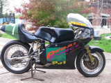 Armstrong Rotax 250cc