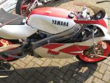 1988 Yamaha TZ250U