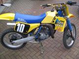 1986 HB Suzuki RA125