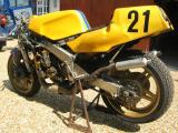 Suzuki XR45/70 500cc