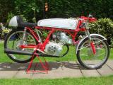 1963 Honda CR110