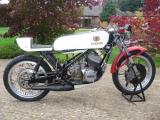 1969 Yamaha TD2 Machin