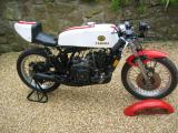 1977 Yamaha TZ350E