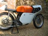 1965 Yamaha TD1A 250
