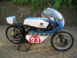 1969 Yamaha TR2 350