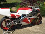 1986 Yamaha TZ250T