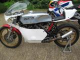 1981 Maxton Yamaha TZ350G