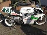 1991 Yamaha TZ250B