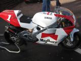 1992 Harris V4 500 no6