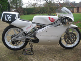 1991 Hona RS125