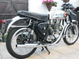 1960 BSA Gold Star DBD34 500cc