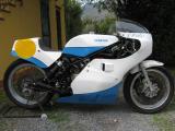Sparton 500 3 cylinder