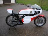 1975 Yamaha TZ350A