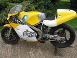1984 Suzuki RGB500 XR45