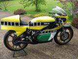 1978 Kenny Roberts Yamaha TZ250