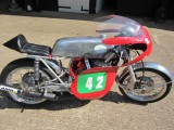 Greeves Silverstone 250cc