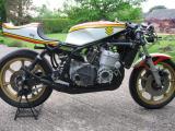 1974 Suzuki XR11 TR750